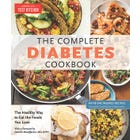 The Complete Diabetes Cookbook
