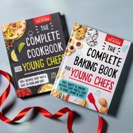 Young Chef and Baking Bundle