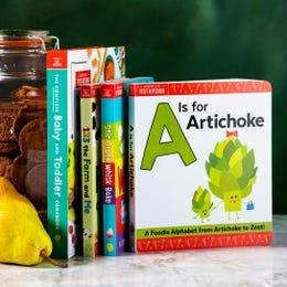 America's Test Kitchen Kids Toddler Bundle