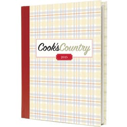 Cook's Country 2015 Annual