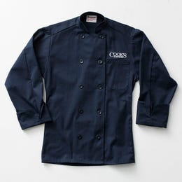 Cook's Illustrated Chef Coat