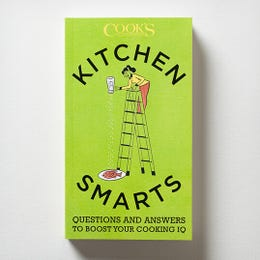 Kitchen Smarts
