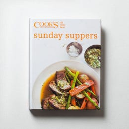 Cook's Illustrated All-Time Best Sunday Suppers
