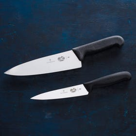 Victorinox Swiss Army Fibrox Pro Chef's Knife