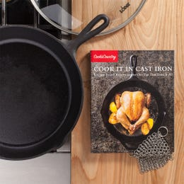 Cast Iron Kit