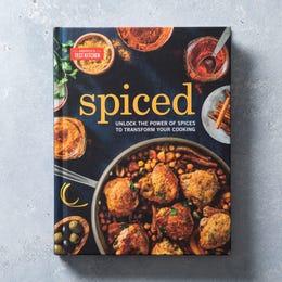 Spiced