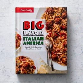 Big Flavors from Italian America