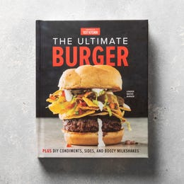 The Ultimate Burger
